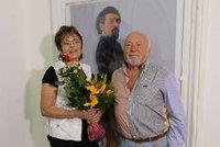 Vdova po Matuškovi (†76) Olga: Svatba s nejlepším kamarádem Waldy?!