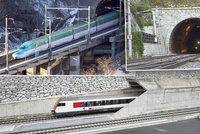 """Galerie: 7 největších železničních """"monster"""", všechna mají přes 25 km"""