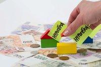Nedostali jste hypotéku? Realitka by vám měla vrátit rezervační poplatek