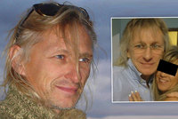 Mrtvý fotograf celebrit těsně před smrtí: Jsem na oběšení, napsal kamarádovi