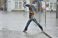 Letní počasí nás potrápí: V Česku řádí bouřky a déšť, sledujte radar