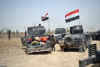 Bojovníci ISIS berou do zaječích, bojí se syrské armády