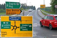 Cesta do Chorvatska: Vyplatí se vyhnout slovinské dálnici a kudy můžete jet?