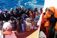 Bude to řešení uprchlické krize? Brusel chystá společnou pobřežní superstráž