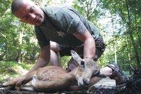 Bez auta to nejde: Bezmocní zachránci zvířat potřebují pomoc