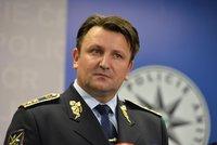 """Kriminalizace policie a zvůle žalobců."" Policejní šéf Tuhý tepe Ištvana"