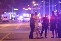 Masakr v gay klubu na Floridě. Útočník zabil na 20 lidí a přes 40 jich zranil