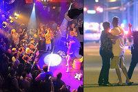 Masakr v gay klubu na Floridě. Islamista tu zabil 50 lidí, přes 53 jich zranil