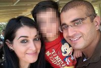 Ženu střelce z gay klubu v Orlandu zatkli. Pomáhala teroristům?