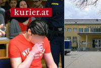 Migrant znásilnil kluka (10) v bazénu: Soudu ho bylo líto, dostal jen 6 let