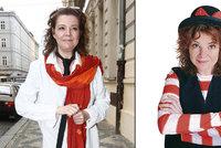 Moderátorka z Kouzelné školky Magda Reifová: Po dlouhé době vylezla z ulity mezi lidi