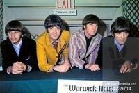 Paul McCartney z Beatles: S Lennonem a ostatními jsme nad masturbovali Bardotkou