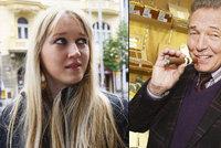 Čím se živí Gottova dcera Lucie  Tohle byste od dcery milionáře nečekali! 0c25204080d