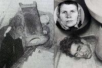 Tělo druha spálila v peci, hlavu nechala ve vlaku: Vražedkyni Čubríkovou prozradila pec na chleba