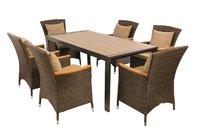 Buďte kreativní a kombinujte nábytek bez omezení