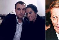 Hana Gregorová (63) má o 32 let mladšího milence: První slova o vztahu!