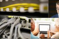 """""""Babišbox"""" zlikviduje malé poskytovatele internetu, bouří se firmy kvůli novince"""