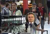 Zemanův kancléř protlačí kamarády kamkoliv: Chlapy z manšaftu poslal na Euro!