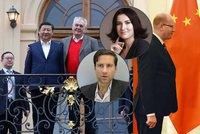 Ekonomové: Zeman a Sobotka Číně poklonkují. Nezůstanou smlouvy jen na papíře?