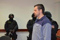 Kramný opět před soudem ONLINE: Policisté mě bili a ponižovali, tvrdil. Za křivé obvinění mu hrozí osm let