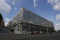 Rekonstrukce Veletržního paláce: Národní galerie chce lepší výstavní prostory