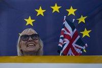 Zůstat, nebo odejít z EU? Kampaně o brexitu jdou do finále, napětí stoupá