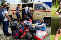 Němečtí nudisté mají utrum! Úřady jim zakázaly svlékání kvůli uprchlíkům