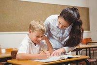 Učitelům zvýšení platů nestačí: Do čtyř let chtějí brát přes 46 tisíc