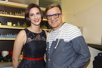 Petr Kotvald se pochlubil krásnou dcerou: Společně i vystupují!