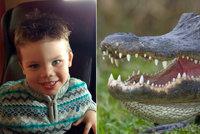 Aligátor zabil chlapce (†2), zvíře ulovili a skolili