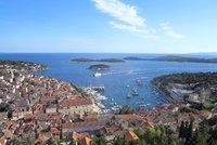 Prokleté Chorvatsko? Po záplavě fekálii přišlo zemětřesení