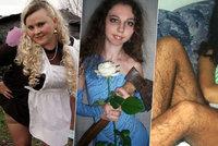 Sexy děvušky na první pohled! 20 žhavých krásek z chladného Východu