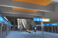 Zakázka na metro D byla vypsána správně, rozhodl antimonopolní úřad. DPP podepsal smlouvu se stavaři