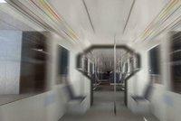 Metro D: Praha schválí dohodu s vlastníky pozemků v Krči, potřebuje je pro stavbu stanice metra