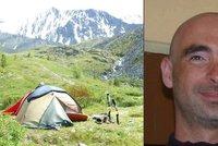 Jirka zmizel v bulharských horách: Rodina po čtvrt roce pátrání vzdala