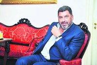 Zemanův muž Nejedlý prý s Rusy tajně řeší jaderné kontrakty. Chybí mu pravomoc