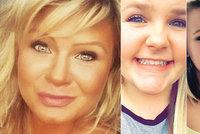 Matka zavraždila své dvě dcery přímo na ulici: Policie ji na místě zastřelila