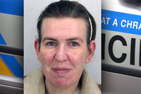 Renata zmizela minulý týden: Trpí schizofrenií, může být nebezpečná