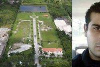 Neoznačený hrob Omara Mateena (†29): Sem zahrabali střelce z Orlanda