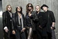 Legenda se vrací! Aerosmith po deseti letech míří do Prahy