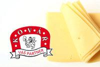 Rekordní pokuta za falešný sýr. Firma místo eidamu prodávala náhražku
