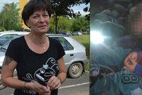 Matka v Žatci nechala synka (1,5) v rozpáleném autě: Bezvládně visel ze sedačky a nereagoval! Museli jsme rozbít sklo, říká zachránkyně