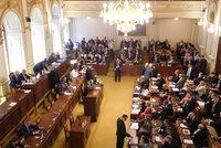 ANO chce stopnout obstrukce: Nasazují nám náhubek, běsní sněmovní opozice