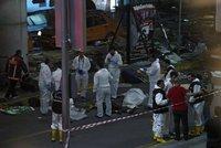 Po masakru v Istanbulu zemřelo už 41 lidí, letiště obnovuje provoz