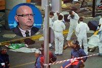 Teror v Istanbulu: Válka se sune blíž k Evropě, varuje bezpečnostní expert