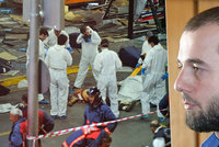 Plánoval útoky v Istanbulu: Evropa přijala Achmeta i přes teroristickou minulost