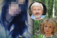 Veronika (†17) se oběsila v lesíku! Koketovala se smrtí, říká psychiatr