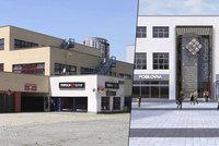 Praho 13, těš se na trhy i zahrádky: Zchátralé centrum Velká Ohrada čeká oprava