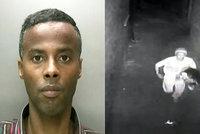 Odsouzený Somálec unikl vyhoštění: Po propuštění znásilnil další dvě ženy!