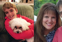 Otec vzal děti na střelnici: Omylem zastřelil svého 14letého syna